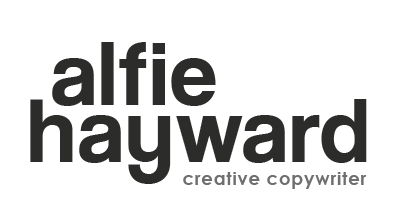 Alfie Hayward Freelance Copywriter